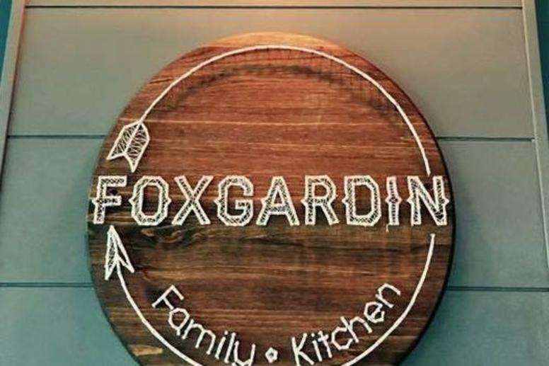 FoxGardin Family Photo